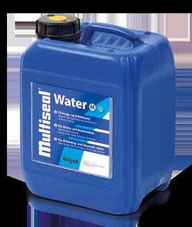 Drinking Water :: Unipak A/S